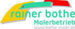 Small bothe maler logo bunt mit www 200411